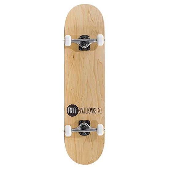 Enuff Logo Stain Complete 7.75 Inch Skateboard