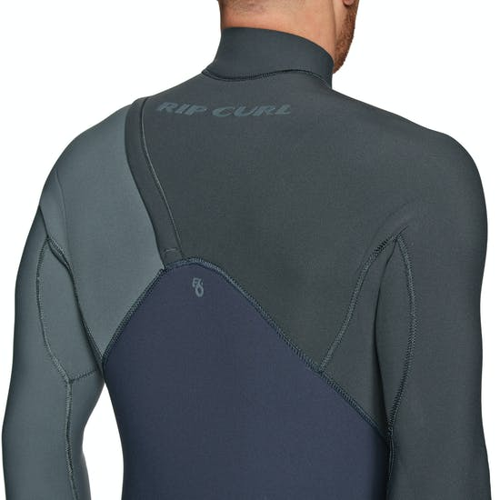 Rip Curl E Bomb 3/2mm Zipperless Wetsuit | Free Delivery* on