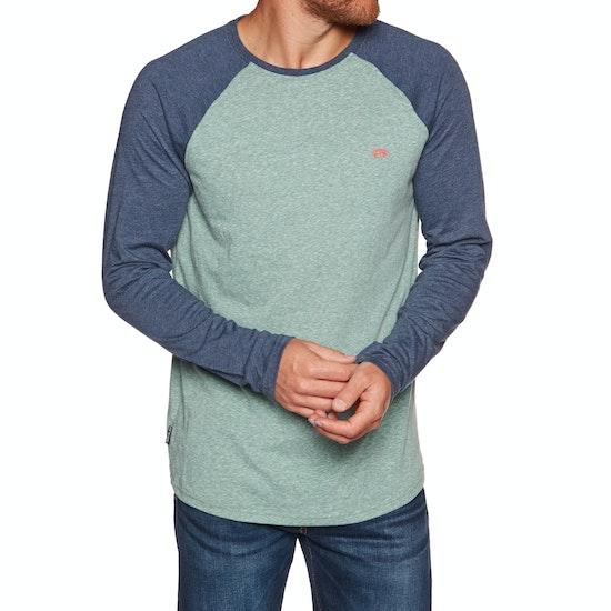 T-Shirt à Manche Longue Animal Lockets