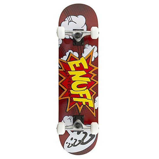 Enuff Pow Complete 7.75 Inch Skateboard