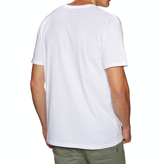 Quiksilver Secret Ingredient Short Sleeve T-Shirt