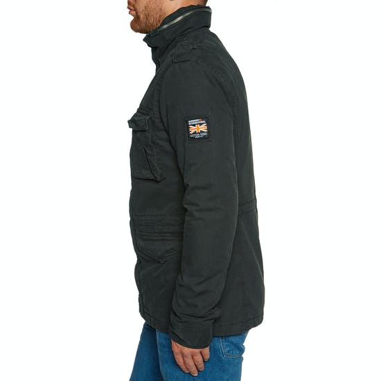 Chaqueta Superdry Classic Rookie Military Parka