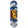 Enuff Pow Complete 7.75 Inch Skateboard - Blue