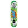 Enuff Pow ll Mini 7.25 Inch Skateboard - Green