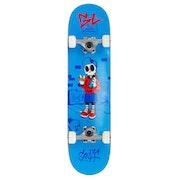 Prancha de Skate Enuff Skully Complete 7.75 Inch
