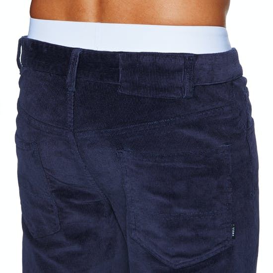 Pantalon Cargo SWELL Hustle Cord