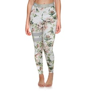 Eivy Icecold Bl Bloom L Base Layer Leggings
