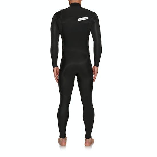 Rip Curl Aggrolite 3/2mm 2019 Chest zip Mens Wetsuit