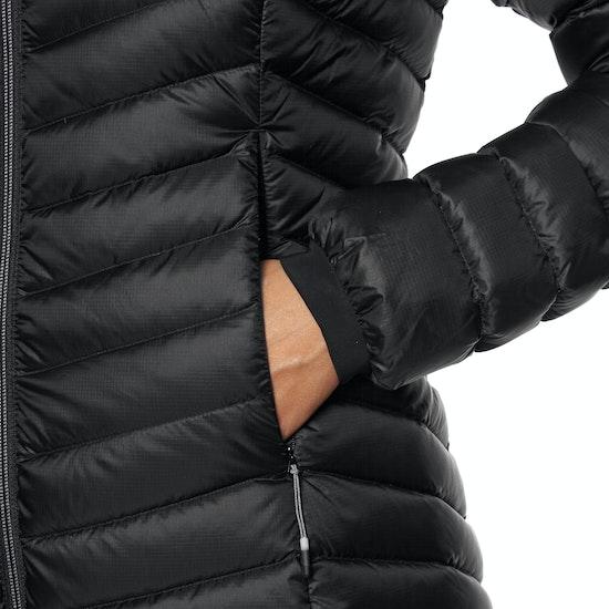Rab Microlight Parka Womens Down Jacket
