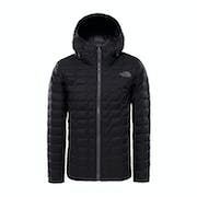 North Face B Thermoball Hoodie Boys Jacket