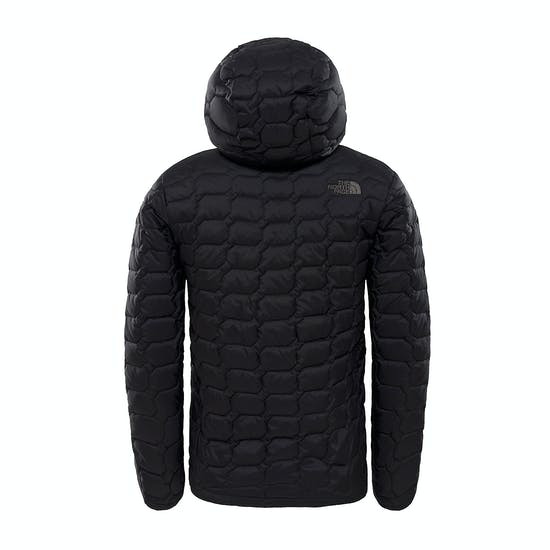3b9e5c2a9 North Face B Thermoball Hoodie Boys Jacket
