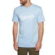 Quiksilver Live On The Edge Front Short Sleeve T-Shirt