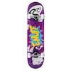 Enuff Pow ll Mini 7.25 Inch Skateboard - Purple