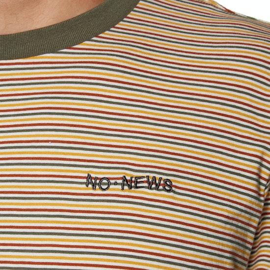 No News Cosmos Mens Short Sleeve T-Shirt