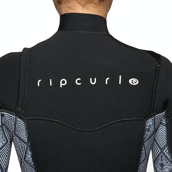 Rip Curl Dawn Patrol 4/3mm Chest Zip Wetsuit