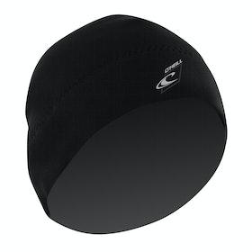 Capuches pour Combinaisons de Plongée O'Neill Beanie - Black