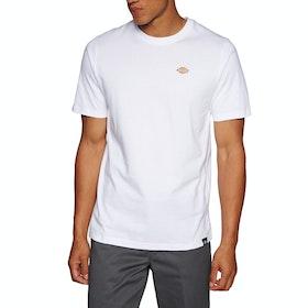 Dickies Stockdale Kurzarm-T-Shirt - White