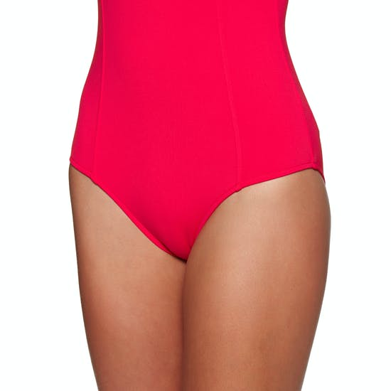 Seafolly Quilted Swimsuit