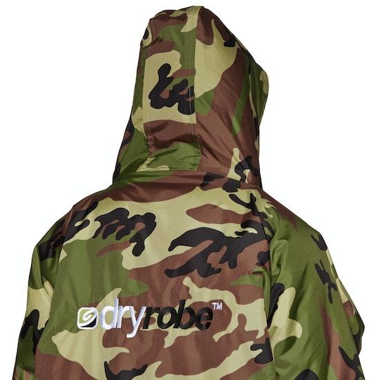 Dryrobe Advance Long Sleeve Changing Robe