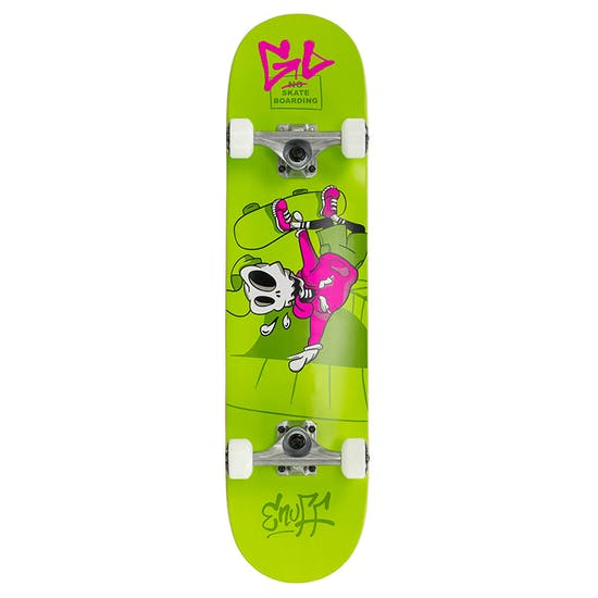 Enuff Skully Complete Mini 7.25 Inch Skateboard