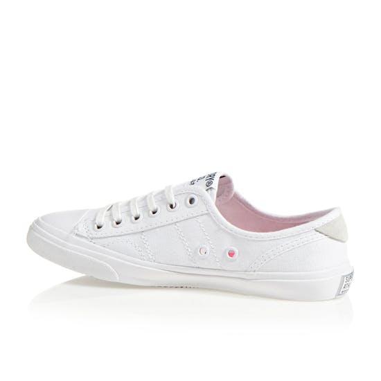 Superdry Low Pro Womens Shoes