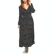 Roxy Subway Atmosphere Dress