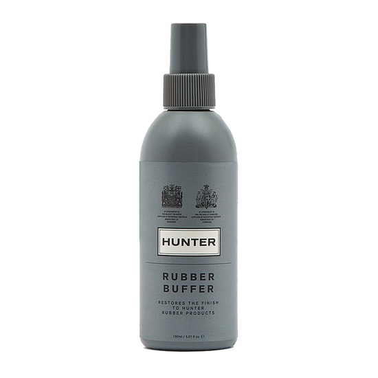 Hunter 150ml Rubber Buffer Cleaning