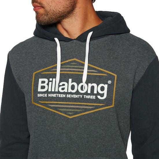 Billabong Pacific Fleece Pullover Hoody