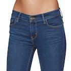 Levi's Innovation Super Skinny Prestige Indigo Ladies Jeans