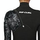 Rip Curl G Bomb 4/3mm Zipperless Wetsuit