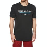 Billabong Unity Mens Short Sleeve T-Shirt