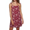 SWELL Lucille Dress - Mulberry