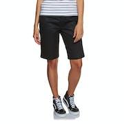 Dickies 11 Inch Slim Straight Work Damen Spazier-Shorts