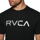 RVCA Blinded Short Sleeve T-Shirt