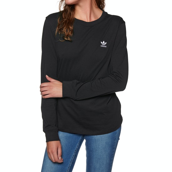Adidas Originals SC Womens Long Sleeve T-Shirt