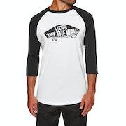 Vans OTW Raglan Mens Long Sleeve T-Shirt
