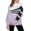 Sweat Adidas Originals Adi - Soft Vision White Black