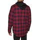 Blusão para Snowboard Volcom Field Insulated Flannel