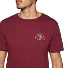 SWELL Dead Palms Short Sleeve T-Shirt