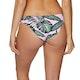 Bas de maillot de bain Rip Curl Palm Beach Cheeky