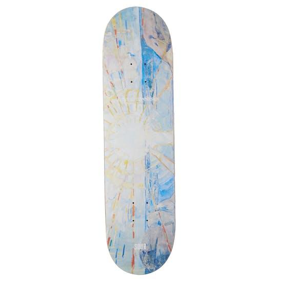 Sour Gustav Art 8.375 Inch Skateboard Deck