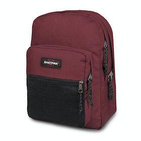 Eastpak Pinnacle Backpack - Crafty Wine