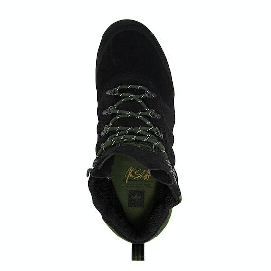 Zapatos de andar Adidas Jake Boot 2.0