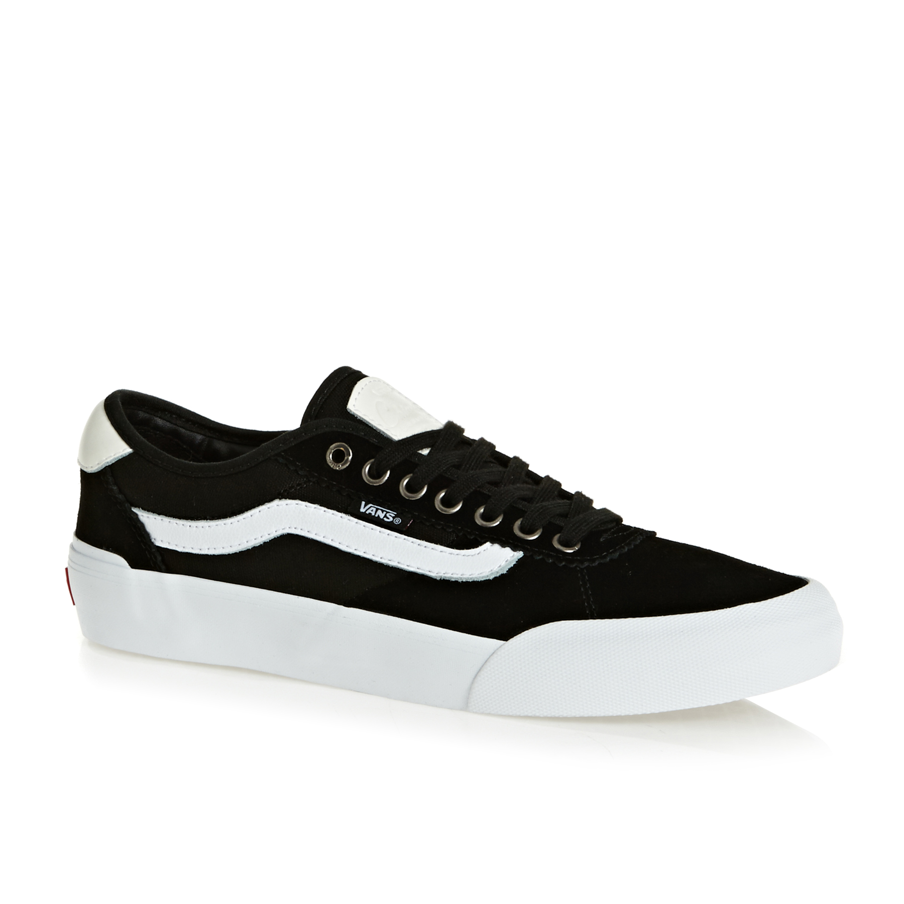 Vans Chima Pro 2 Shoes - Free Delivery