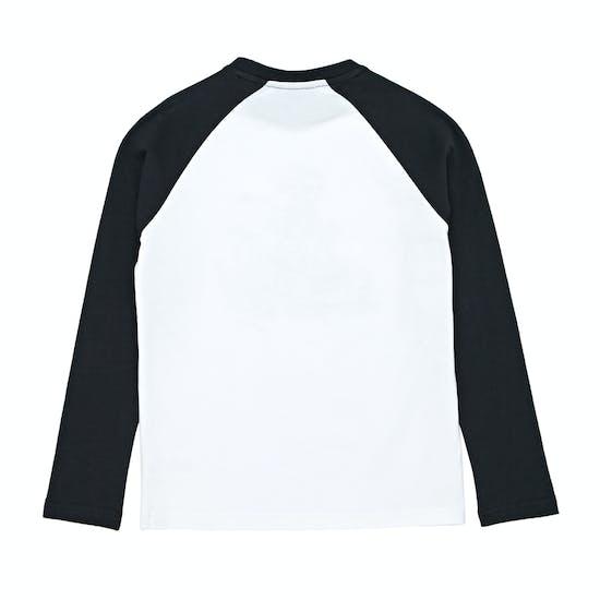 Animal Tearaway Boys Long Sleeve T-Shirt
