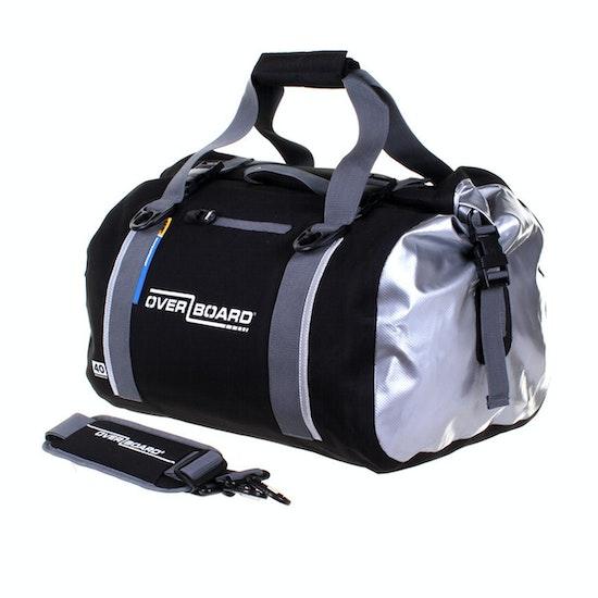 Overboard 40L Classic Waterproof Duffle Bag