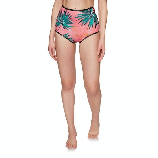 Billabong Hightide Retro Ladies Wetsuit Shorts