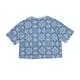 T-Shirt à Manche Courte Enfant Adidas Originals 3 Stripes