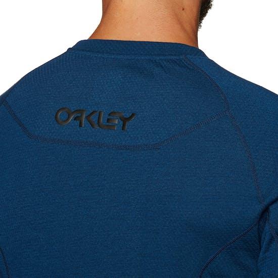 Top Abbigliamento Base Oakley Ls Tee