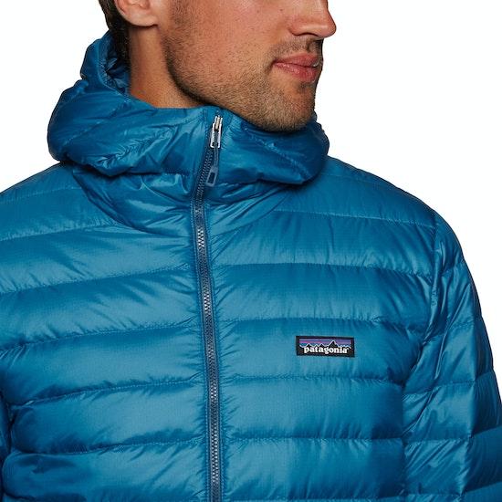 Veste Patagonia Sweater Hooded